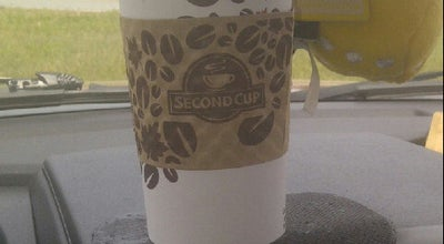 Photo of Coffee Shop Second Cup at 49 Gale Terrace, Dartmouth, No, Canada