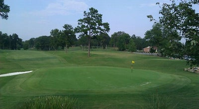 Photo of Golf Course Pine Island Country Club at 1701 Stoneyridge Dr, Charlotte, NC 28214, United States