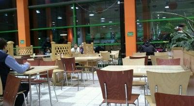 Photo of Food Court Globus ресторан at С. Дядьково, 1, Рязань 390037, Russia
