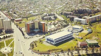 Photo of Hotel Ramada Plaza Gence at Nizami Gəncəvi Pr. 519, Ganja 2019, Azerbaijan
