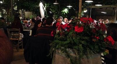 Photo of Taverna Άμα Λάχει Chez Violette at Μεθώνης 66, Αθήνα 114 72, Greece