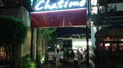Photo of Juice Bar Chatime (日出茶太) at Auto-city, Jln Perusahaan, Seberang Perai 13600, Malaysia