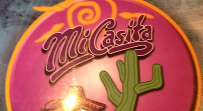 Photo of Mexican Restaurant Mi Casita at 3837 Ramsey St, Fayetteville, NC 28311, United States