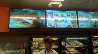 Photo of Coffee Shop Dunkin' Donuts at 4660 W Hillsboro Blvd, Coconut Creek, FL 33073, United States
