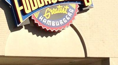 Photo of Burger Joint Fuddruckers at 10752 Sunset Plaza, Saint Louis, MO 63127, United States