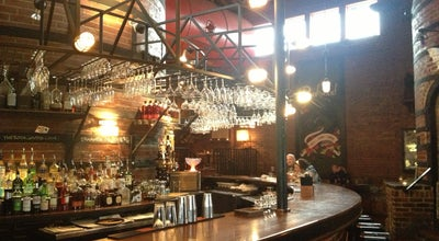 Photo of American Restaurant The Rookwood Pub & Restaurant at 1077 Celestial St., Cincinnati, OH 45202, United States