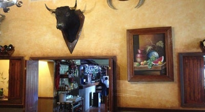 Photo of Argentinian Restaurant El Establo at Washington, Monclova, Mexico