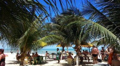 Photo of Seafood Restaurant Barraca Cumbuco Beach at Av. Dos Coqueiros, Cumbuco, Brazil