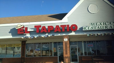 Photo of Mexican Restaurant El Tapatio at 550 Eden Cir, Bear, DE 19701, United States