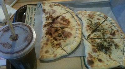 Photo of Pizza Place Calzone Express at Jl. Dr. Wahidin. No. 47 Kavling A, Yogyakarta, Indonesia