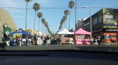 Photo of Farmers Market Ocean Beach Farmers Market at 4900 Newport Ave, San Diego, CA 92107, United States