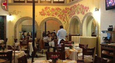 Photo of Italian Restaurant Mamma Bella at Parque Tezontle 2o. Piso, Iztapalapa 09020, Mexico