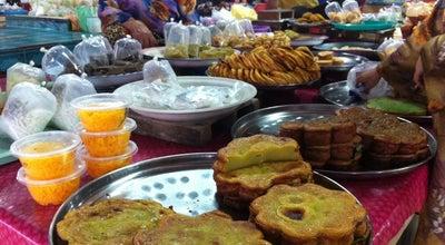 Photo of Fish Market Pasar Pekan Batu 6, K.Trg at Kuala Terengganu, Malaysia