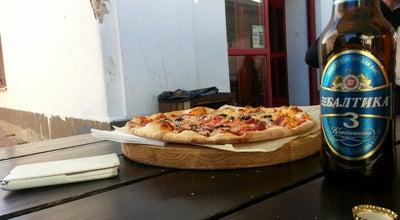 Photo of Pizza Place Pizza Al Taglio at Советская Ул., 55, Brest, Belarus
