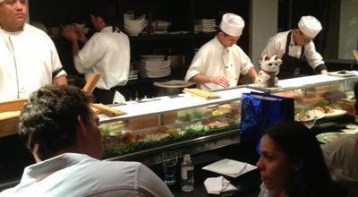 Photo of Sushi Restaurant Fugu at Calle La Trinidad Las Mercedes, Edif. Canaima, Caracas, Venezuela