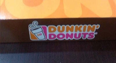 Photo of Donut Shop Dunkin Donuts Pasaje Real - Ibague at Ibagué, Colombia