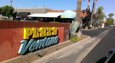 Photo of Mexican Restaurant Plaza Ventana at 5088 N Blackstone Ave, Fresno, CA 93710, United States