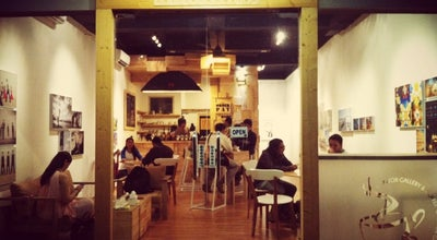 Photo of Coffee Shop AWOR GALLERY & COFFEE at Yap Square B11, Yogyakarta, Indonesia