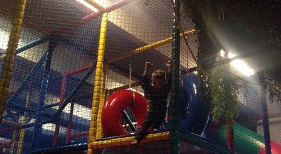 Photo of Playground Fun Oase at Philipssite 6, Heverlee 3001, Belgium