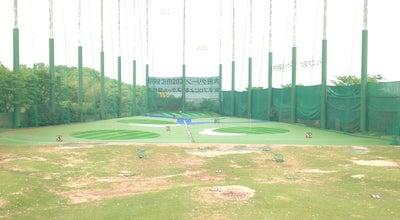 Photo of Golf Course 大府グリーンゴルフ コスミックヤード at 馬池町4-75, 大府市 474-0045, Japan