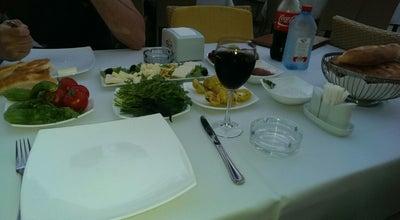 Photo of Mediterranean Restaurant canakkale at Azerbaijan