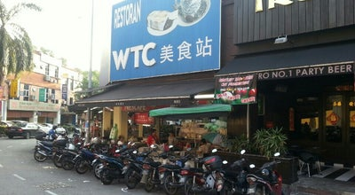 Photo of Chinese Restaurant Wtc restoran at Rawang New Town, Rawang 48000, Malaysia
