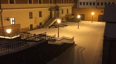Photo of Hotel Отель «Монастырский» at Ул. Кирилла И Мефодия, 6, Минск, Belarus