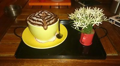 Photo of Cafe Firezza Bistro&Cafe at Antares, Ankara 06170, Turkey