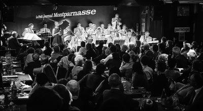 Photo of Jazz Club Le Petit Journal Montparnasse at 13 Rue Du Commandant René Mouchotte, Paris 75014, France