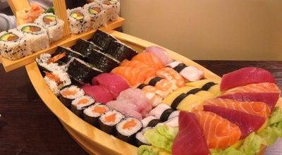 Photo of Sushi Restaurant Pema Sushi at Keukeldam 2, Waregem 8790, Belgium