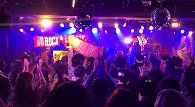 Photo of Rock Club VARON at 中央区南船場4-4-10, Osaka 542-0081, Japan
