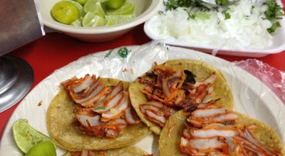 Photo of Taco Place El Morelense at Río Pánuco 2620, Monterrey, Mexico