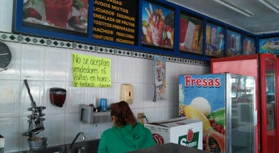 Photo of Ice Cream Shop La Michoacana at Pesqueira Sn, Navojoa 85800, Mexico