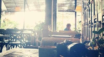 Photo of Cafe 懒懒咖啡 Lannai Café at 西溪湿地慢生活区, Hangzhou, Zh, China