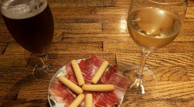 Photo of Cafe Anezka at Fanderia 3, barakaldo 48902, Spain