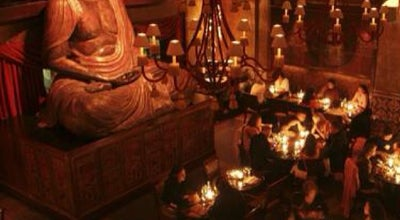 Photo of Lounge Buddha Bar   ბუდა ბარი at Rike Park, Tbilisi 0144, Georgia