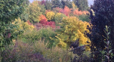 Photo of Garden UI Arboretum at Moscow, ID 83843, United States