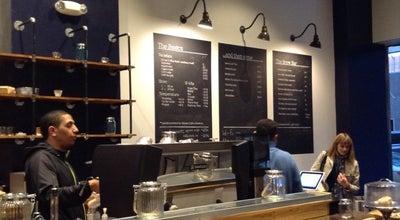 Photo of Coffee Shop Ebrik Coffee Room at 16 Park Place, Atlanta, GA 30303, United States