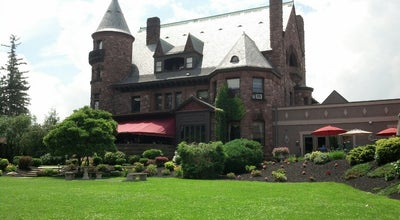 Photo of Resort Belhurst Castle at 4069 Nys Rte 14, Geneva, NY 14456, United States