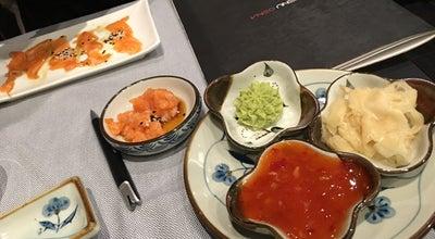 Photo of Sushi Restaurant Sushi One at Italy