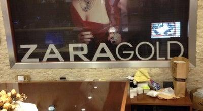 Photo of Jewelry Store Zara Gold at Bayrampasa Carrefour B-41, Istanbul, Turkey