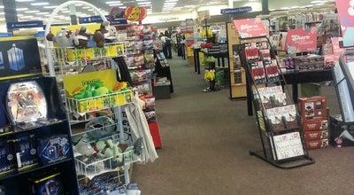 Photo of Bookstore Books-A-Million at 3960 Airport Blvd, Mobile, AL 36608, United States