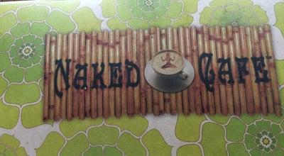 Photo of Breakfast Spot Naked Cafe - Encinitas at 288 N El Camino Real, Encinitas, CA 92024, United States