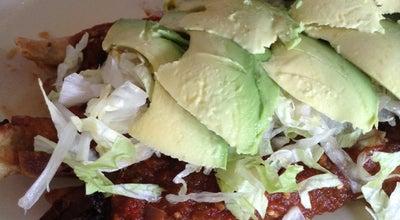 Photo of Taco Place Flautlán at 15 Poniente 2109, Puebla 72410, Mexico