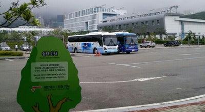 Photo of Theme Park Taejongdae Resort Park at Busan-si Yeongdo-gu Dongsam-dong, Yeongdo-gu, South Korea