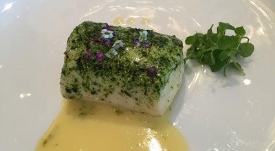 Photo of French Restaurant Le Pré Catelan at Route De Suresnes, Paris 75016, France