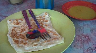 Photo of Breakfast Spot Warung Wak Mini Parit Yaani at Malaysia