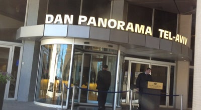 Photo of Hotel Dan Panorama Tel Aviv (דן פנורמה) at 10 Kaufman St., Тель-Авив 68012, Israel
