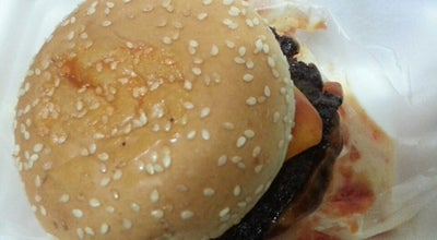 Photo of Burger Joint Mbleber Burger at Jl. Sultan Hasanuddin, Bontang, Indonesia