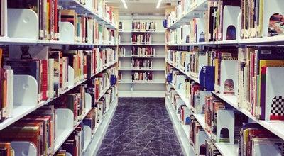 Photo of Library KCLS Auburn Library at 1102 Auburn Way S, Auburn, WA 98002, United States